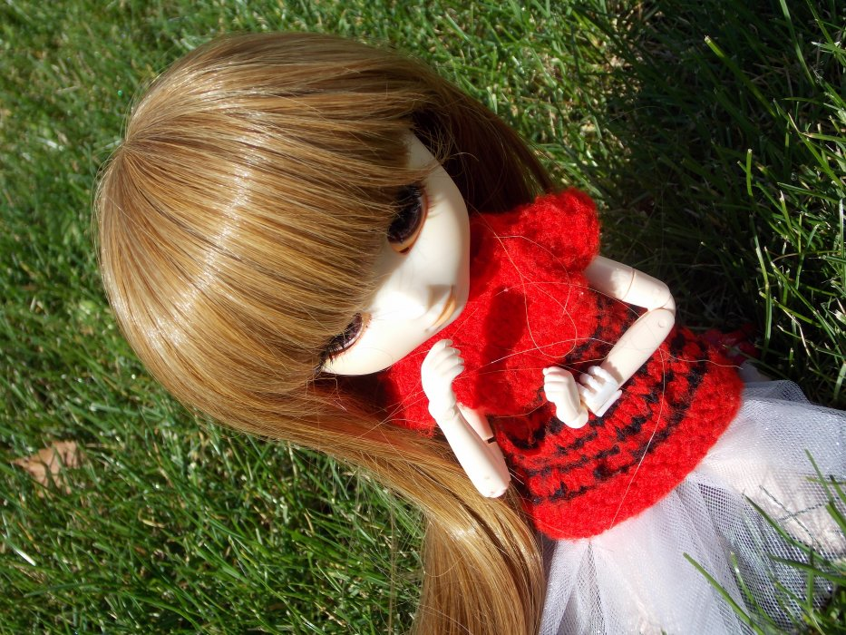 Mon monde: Le monde des dolls ♥