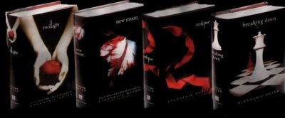 La saga Twilight, Stephenie Meyer