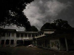 ancien hôpital changi