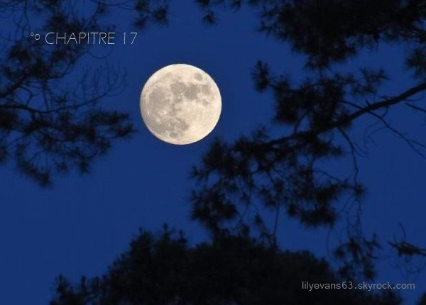 Chapitre 17 - Myriam Black
