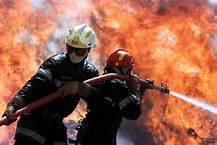 poeme pompiers 40