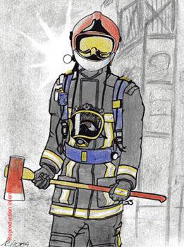 Sapeurs-pompiers (2)