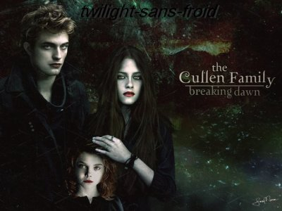 Twilight <3 <3