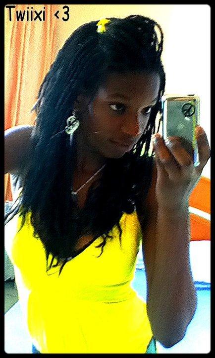 - C'est moi ! : )