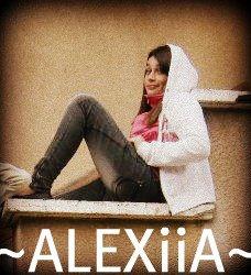 ALEXiiA ! ^^