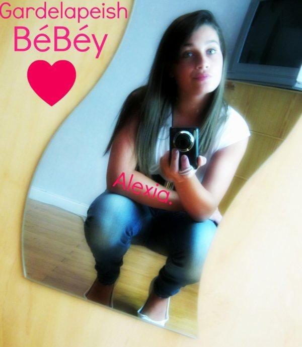 GardelaPeish BeBe ♥