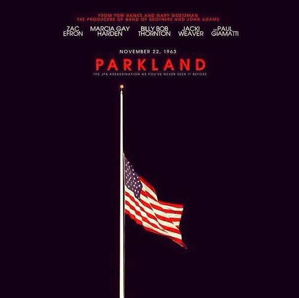 Parkland news !