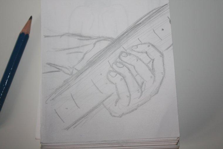 dessins à l'école