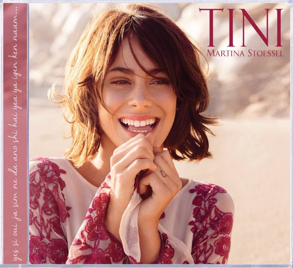 """L'album de Martina """"TINI"""""""