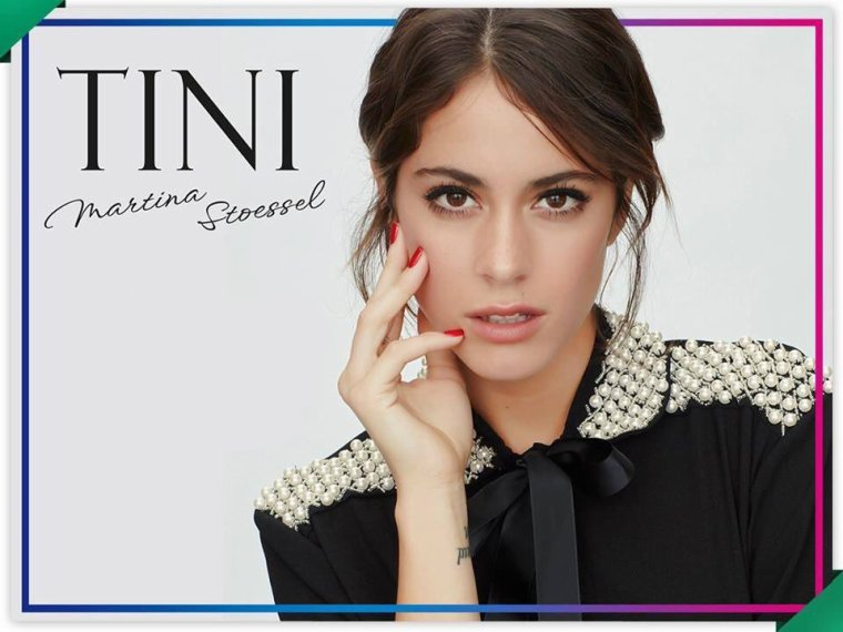 TINI By Martina Stoessel