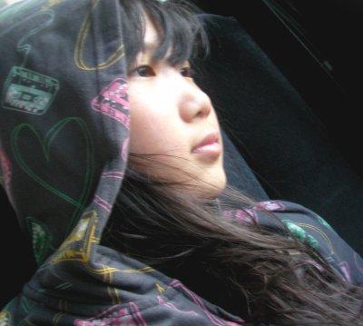 Me : Mei-yi !! :p