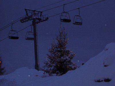 Joyeux Noel et bonne Année à tous