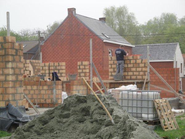 Suite maçonnerie blocs