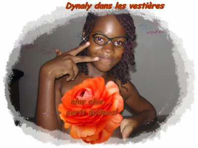 $exy gwada lesly dinaly et laurà!