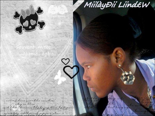 (♥).•*´¨`*•♥•(★)Miilàydii Lindew M'R S0öpSs...(★)•♥•*´¨`*•.(♥)