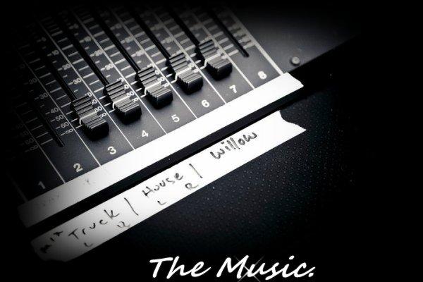 La music c'est un truk qu'on adowe et sans contestèeii ^^ ...