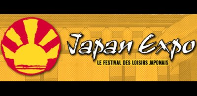 Japan Expo hey :D les gens