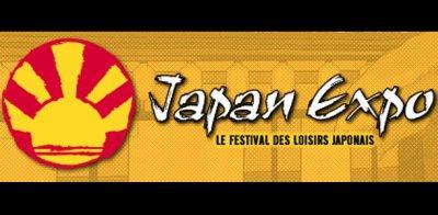 Japan Expo hey :D les gens