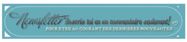 Bienvenue à tous sur l'article de la présentation du newsletter sur «La-Folie-De-La-Passion». !