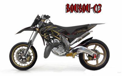 aprilia sx 125 black gold blog sur mes virtual tuning moto. Black Bedroom Furniture Sets. Home Design Ideas