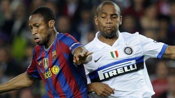 Keita prolonge au Barça