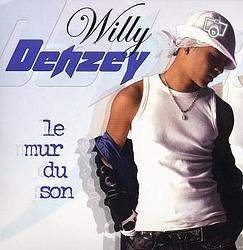 Willy Denzey - Le mur du son
