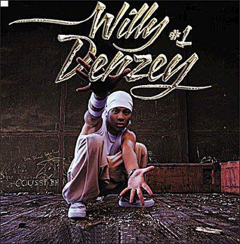 Willy Denzey - Number One