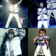 MY WORLD TOUR 2011