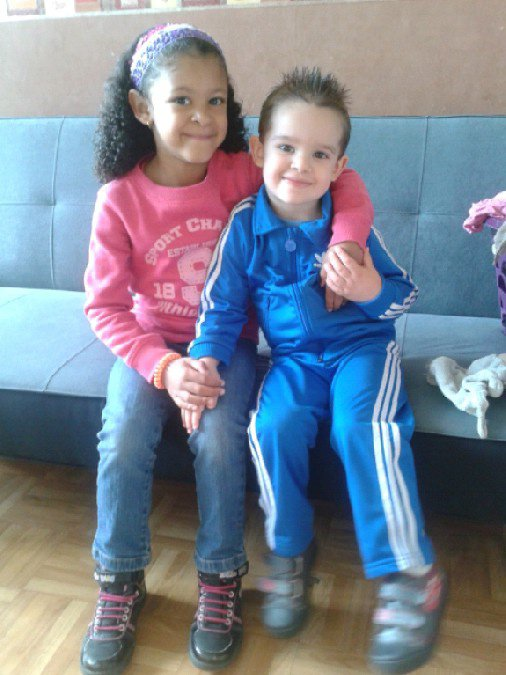 mes zamours