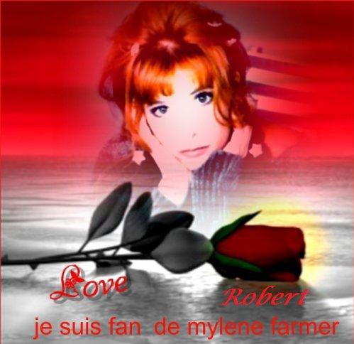 Je suis Fan de Mylène Farmer
