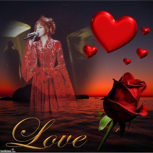 Mylène Love