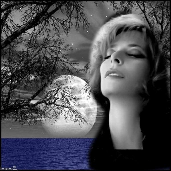 Mylène Clair de Lune