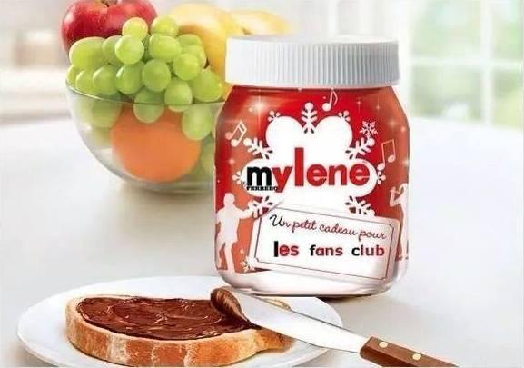 Pour Les Fans De Mylène Farmer