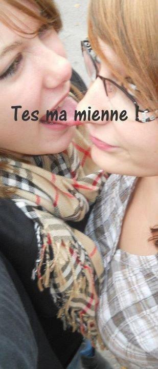 La meilleure Amie ♥♥