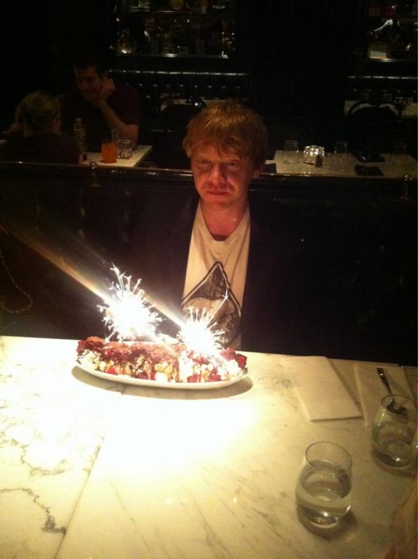 Las Vegas, Birthday Party !