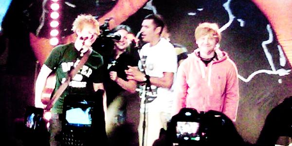 Rupert est sortit (yeah yeah yeah) ! :)