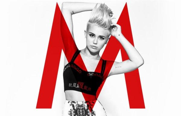 à La §Miley§