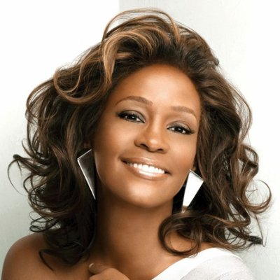 R.I.P whitney houston <3 ' ...