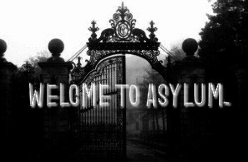 Fiction-Asylum