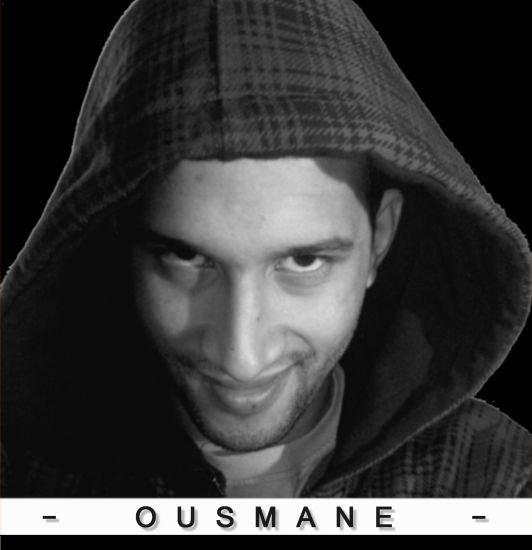 la violence feat Ousmane 2012 (2012)