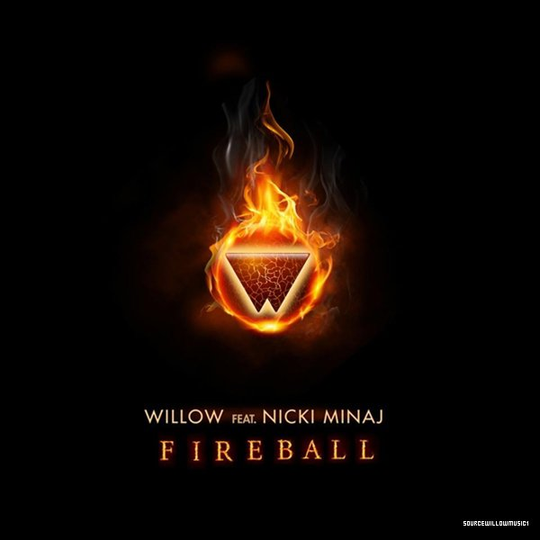 Fireball Ft Nicki Minaj ♫ (2011)
