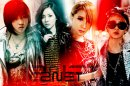 Photo de 2NE1-WEB