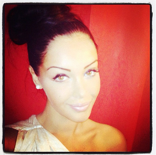 Nouvelle photo de Nabilla postée sur son instragram !