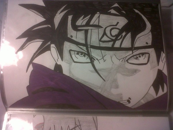 dessins manga