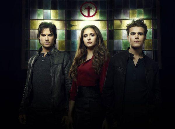 Photo promo du trio!
