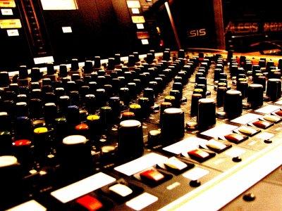 Réouverture Studio