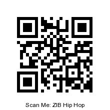 Join Me On Facebook! @ZIBmusic