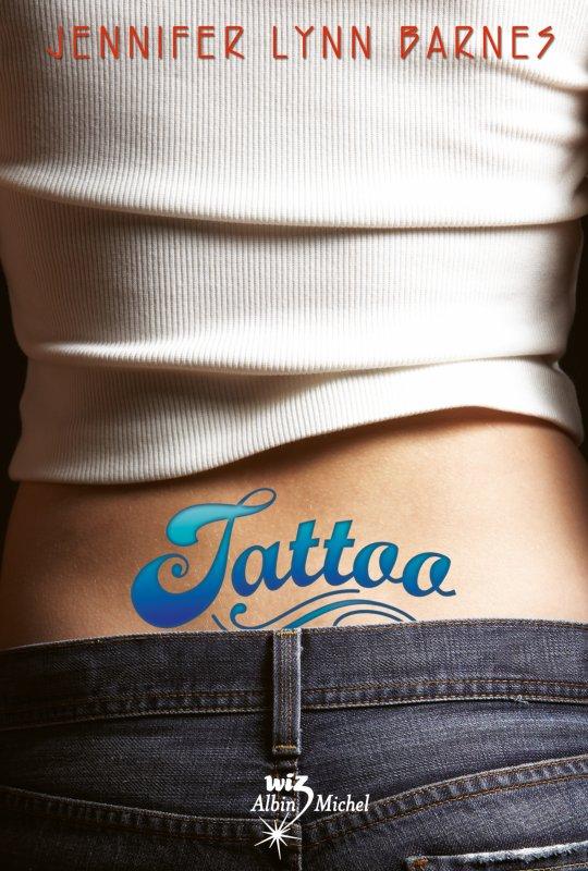 Tattoo de Jennifer Lynn Barnes