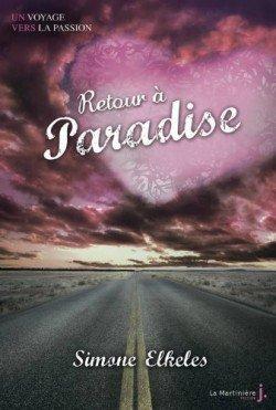Retour à Paradise de Simone Elkeles