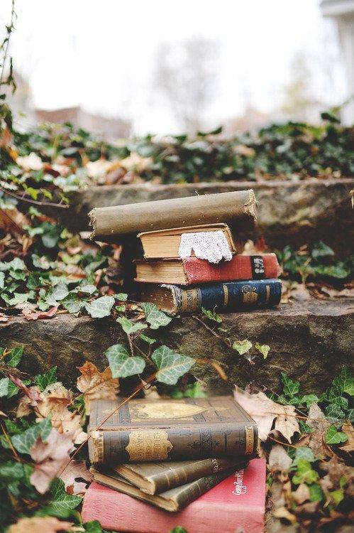 Pile à lire !